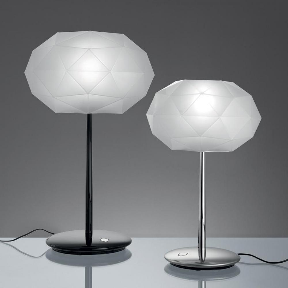 Artemide soffione stelo lampada da tavolo 36 1668130a - Lampade da tavolo in plexiglass ...