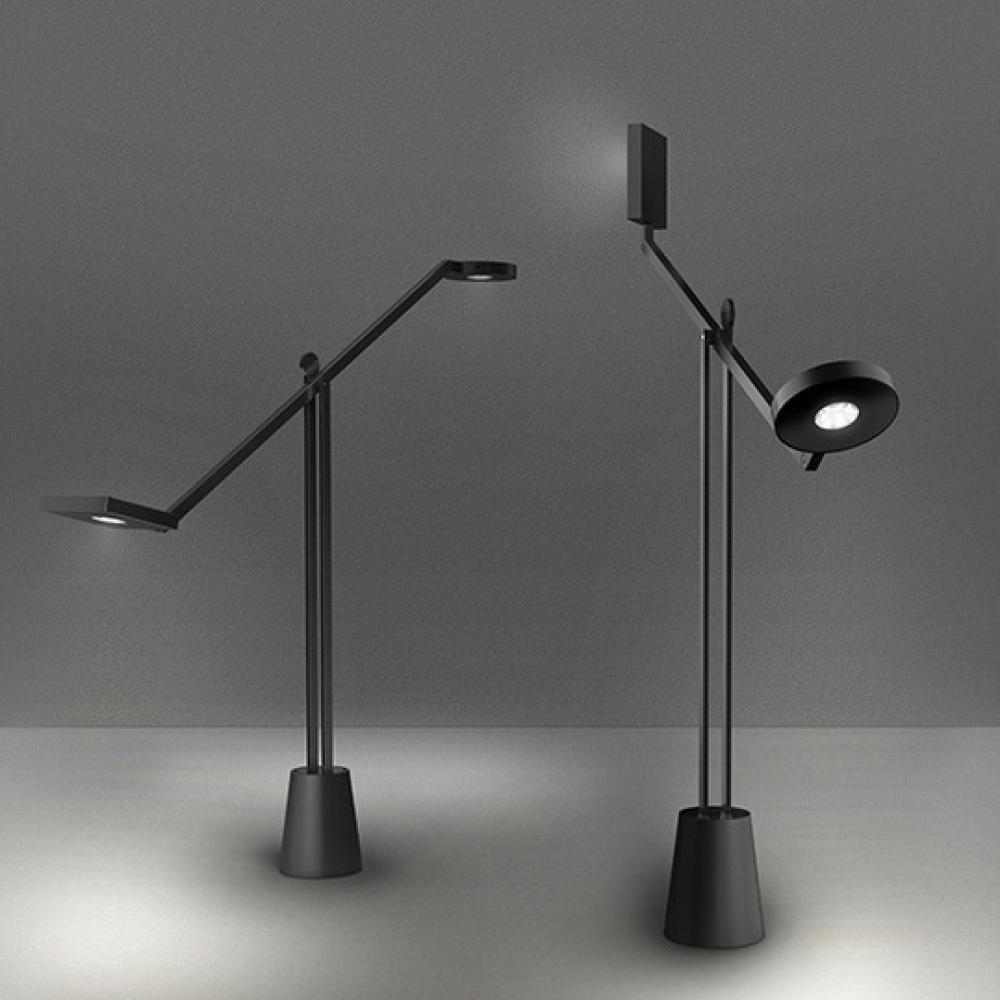 Artemide equilibrist sobremesa 1442010a l mparas de dise o for Imitazioni lampade design