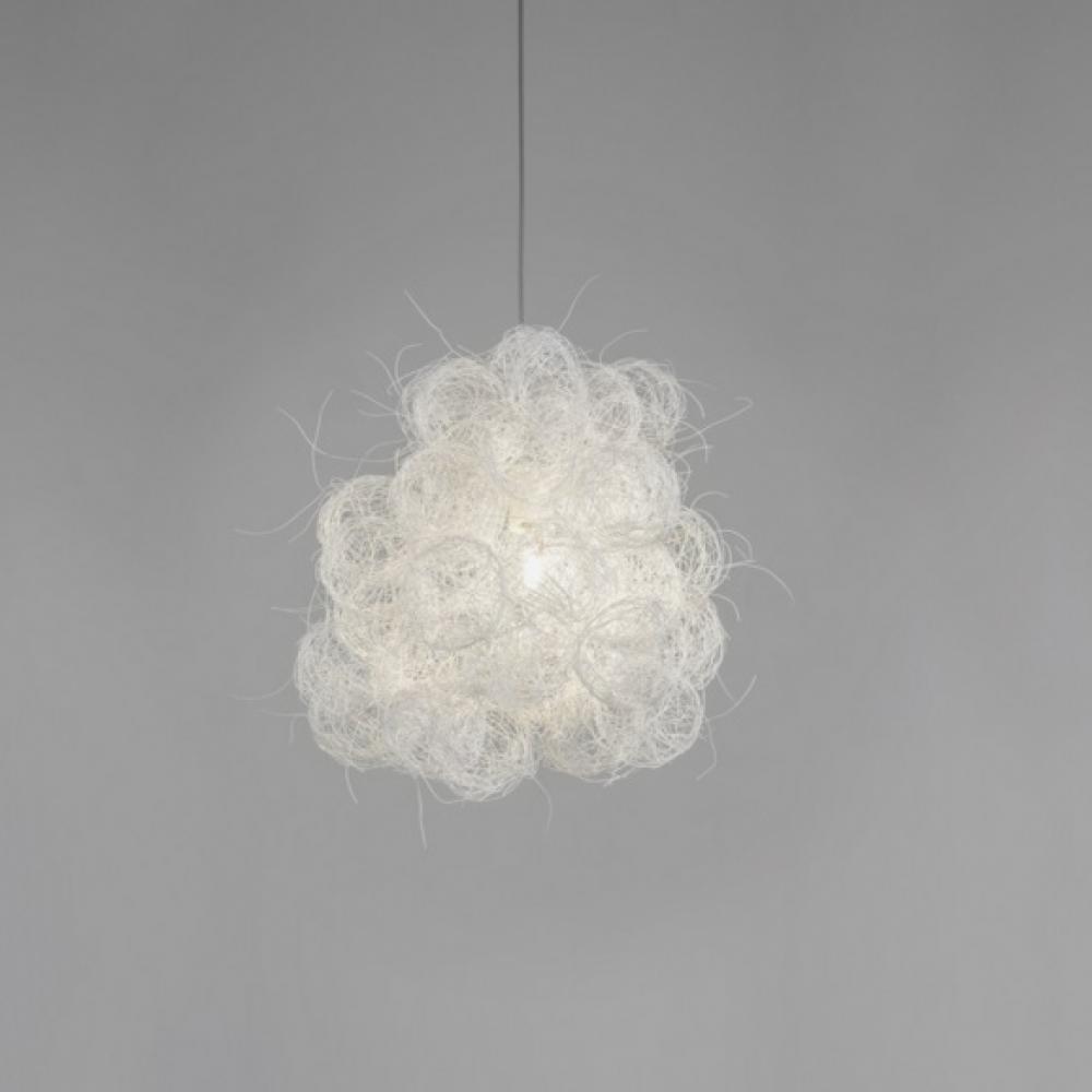 Arturo alvarez blum pendant lamp white e26 bl04 l mparas - Lamparas arturo alvarez ...
