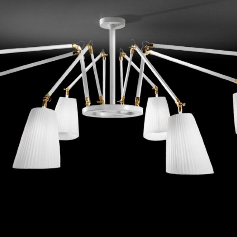 Bover cornelia 02 solo estructura l mpara 2620210044 - Estructuras para lamparas ...