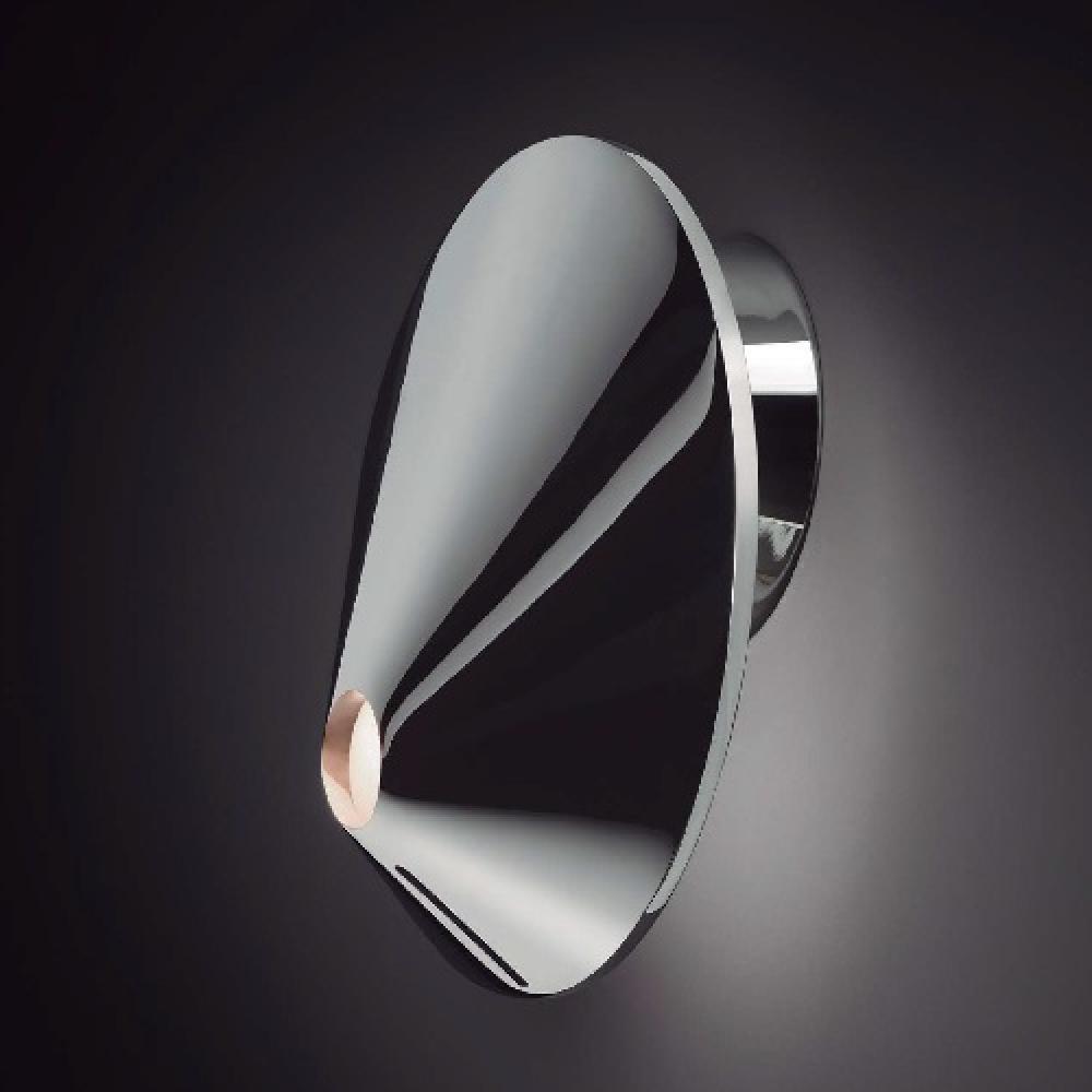 Vega Wall Lamp Black Led 5w : Bover Non La P 01 Wall Lamp 10,5w LED 3320100623 - Lamparas de diseno