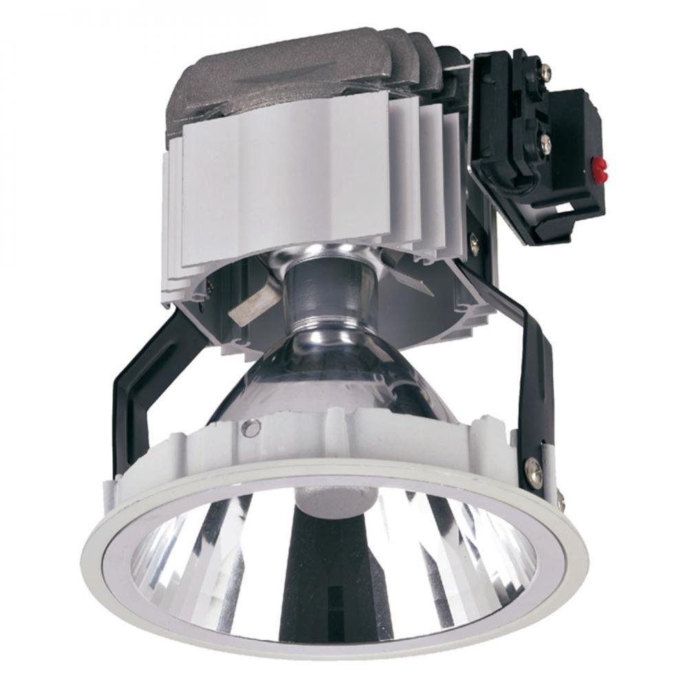 bpm lighting 8073 downlight of 1 light reflector 24 8073. Black Bedroom Furniture Sets. Home Design Ideas