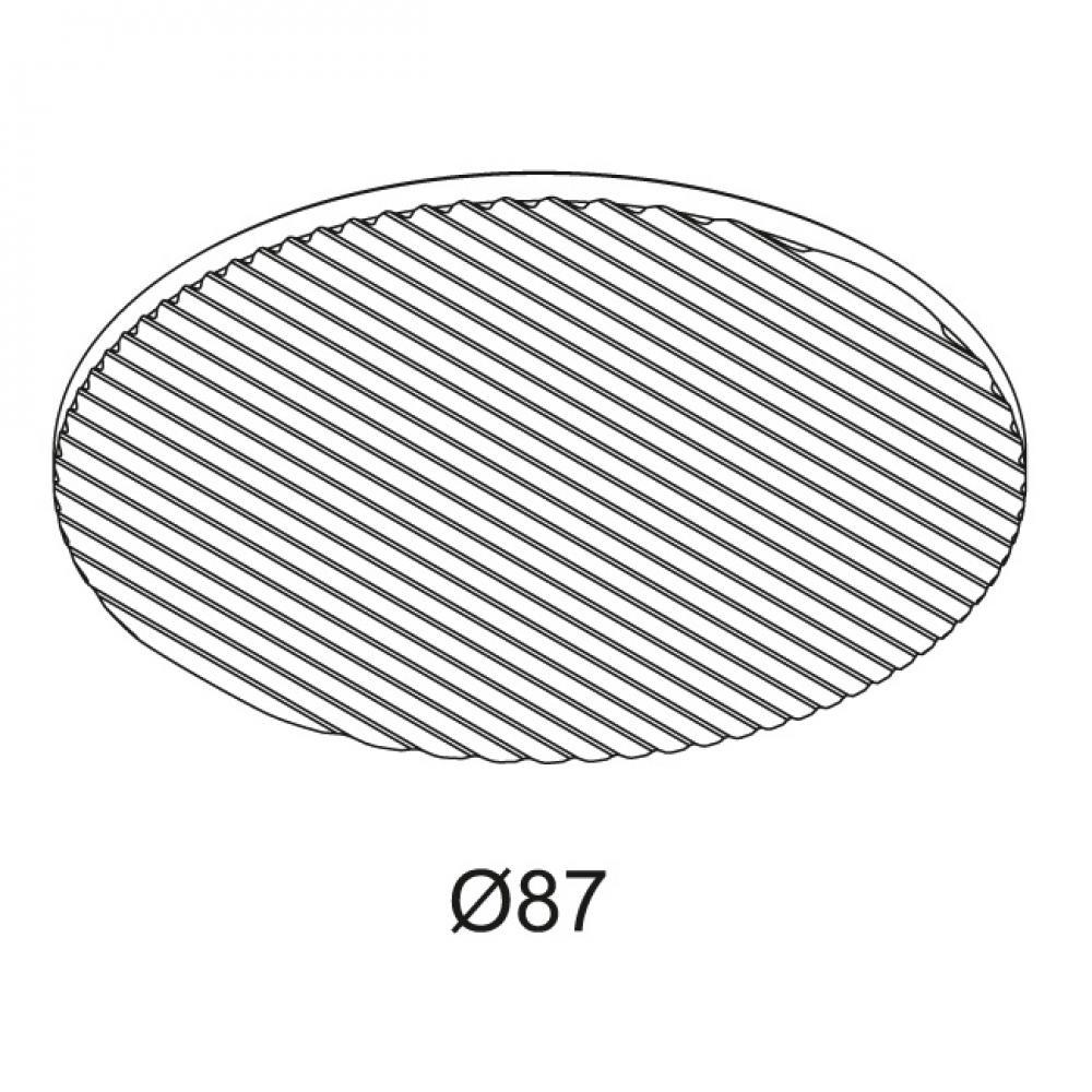 Delta Light Linear Spread Lens 87 201 01 02 L 225 Mparas De