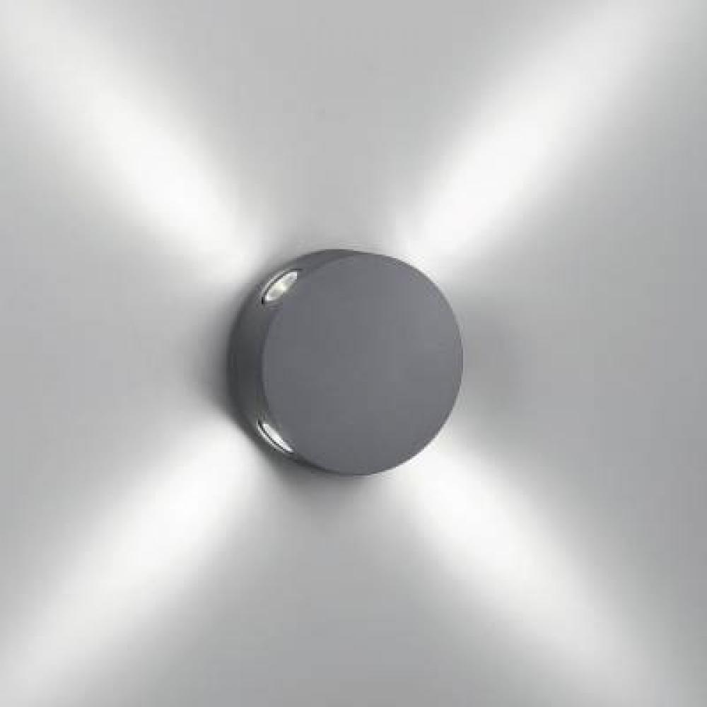Delta Light Puk 4 Beacon Xl 4 Beams Light Blue 4xled 301