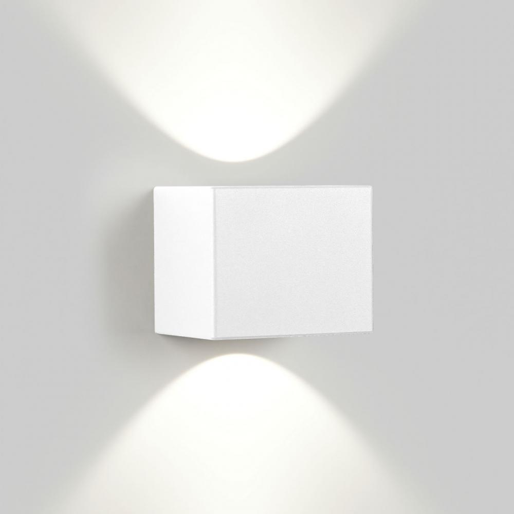 Delta Light Tiga Led Wall Lamp Doble Light Ancha 223 751
