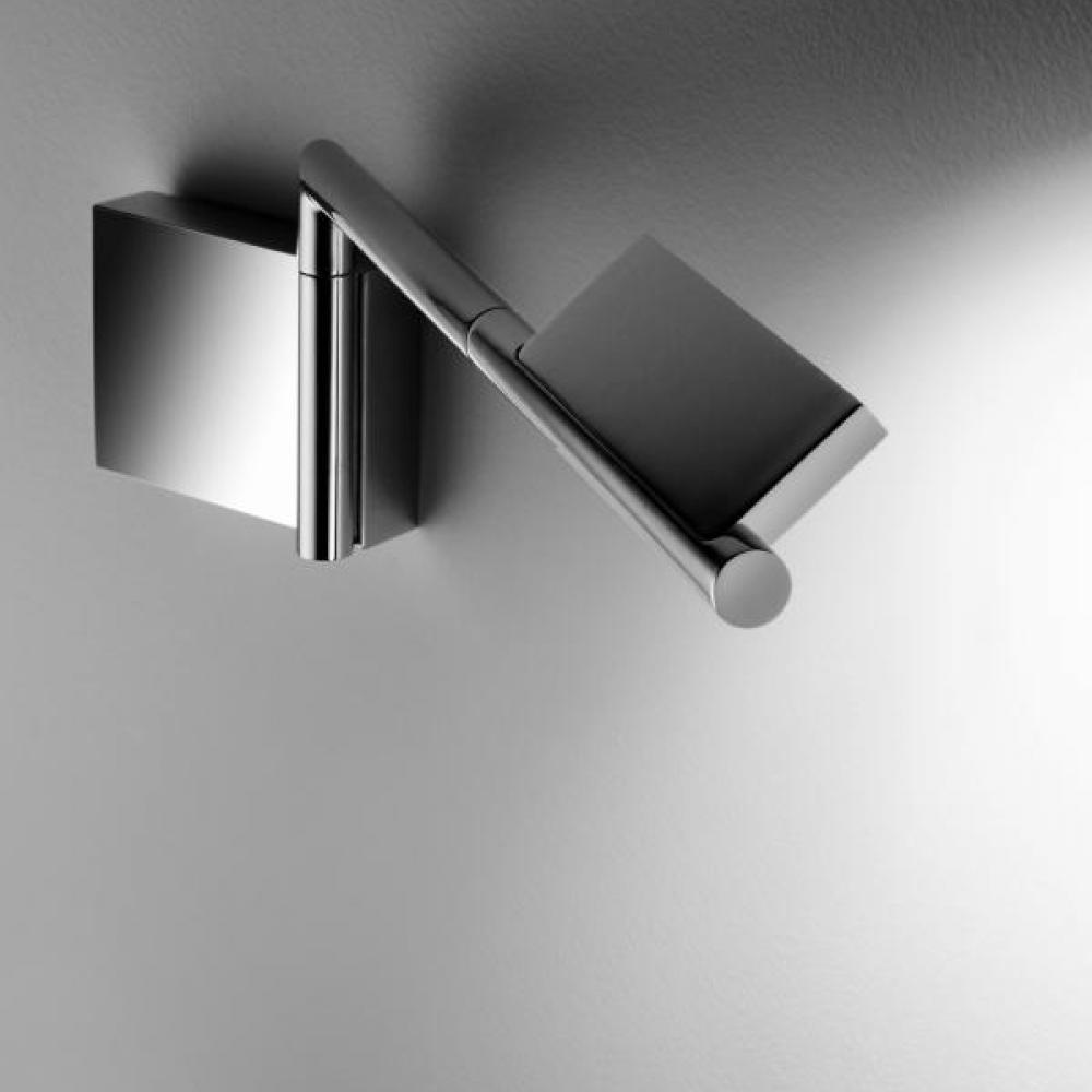 Estiluz Kant To 3260 Wall Lamp Led 8w Chrome 032602200