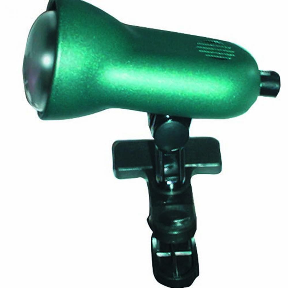 Faro senior l mpara flexo mini pinza verde 40027 - Flexos de diseno ...