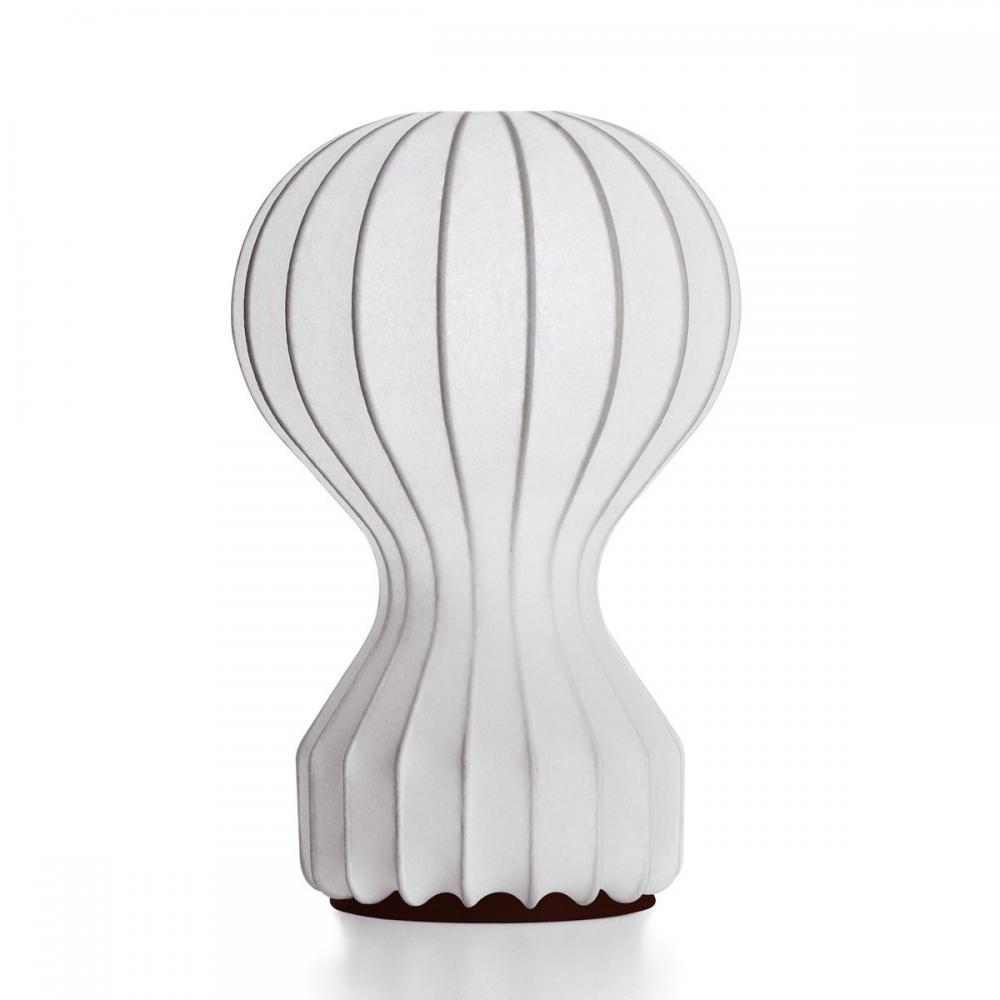 flos gatto lampe de table 56cm cocoon f2601009 l mparas. Black Bedroom Furniture Sets. Home Design Ideas