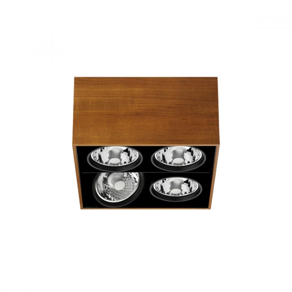 flos architectural compass box 4l cuad h 160mm anodi alu c l mparas de dise o. Black Bedroom Furniture Sets. Home Design Ideas