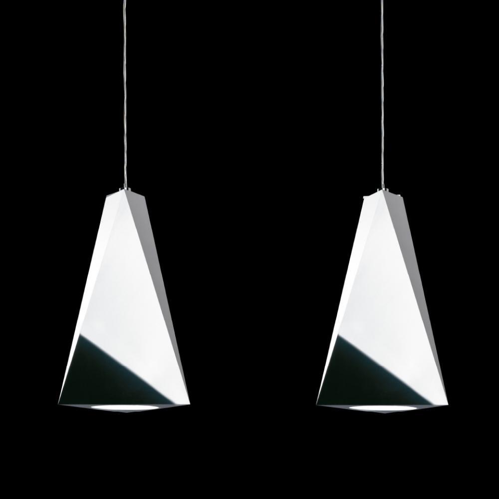 Fontana Arte Vertigo Pendant Lamp Triple 5546 3 L 225 Mparas