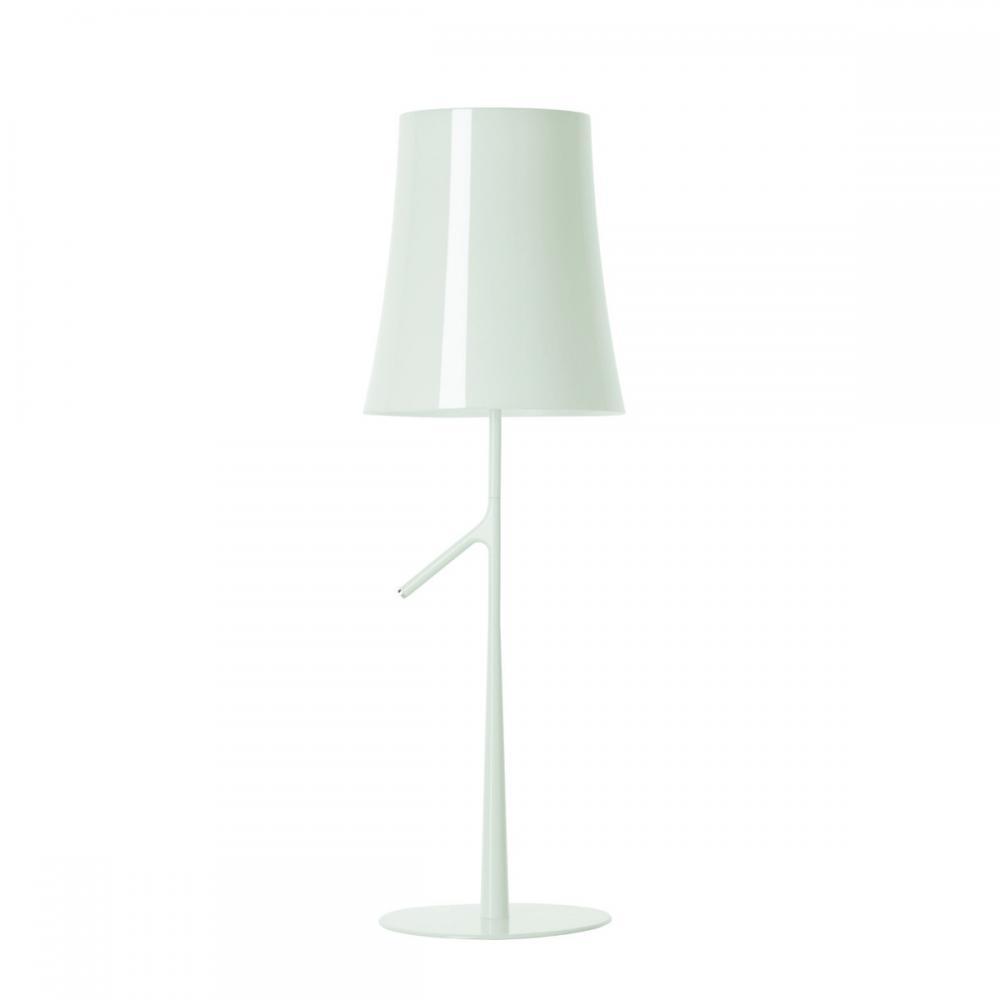 Foscarini birdie lampada da tavolo grande e27 20w 221001 for Lampada da tavolo grande