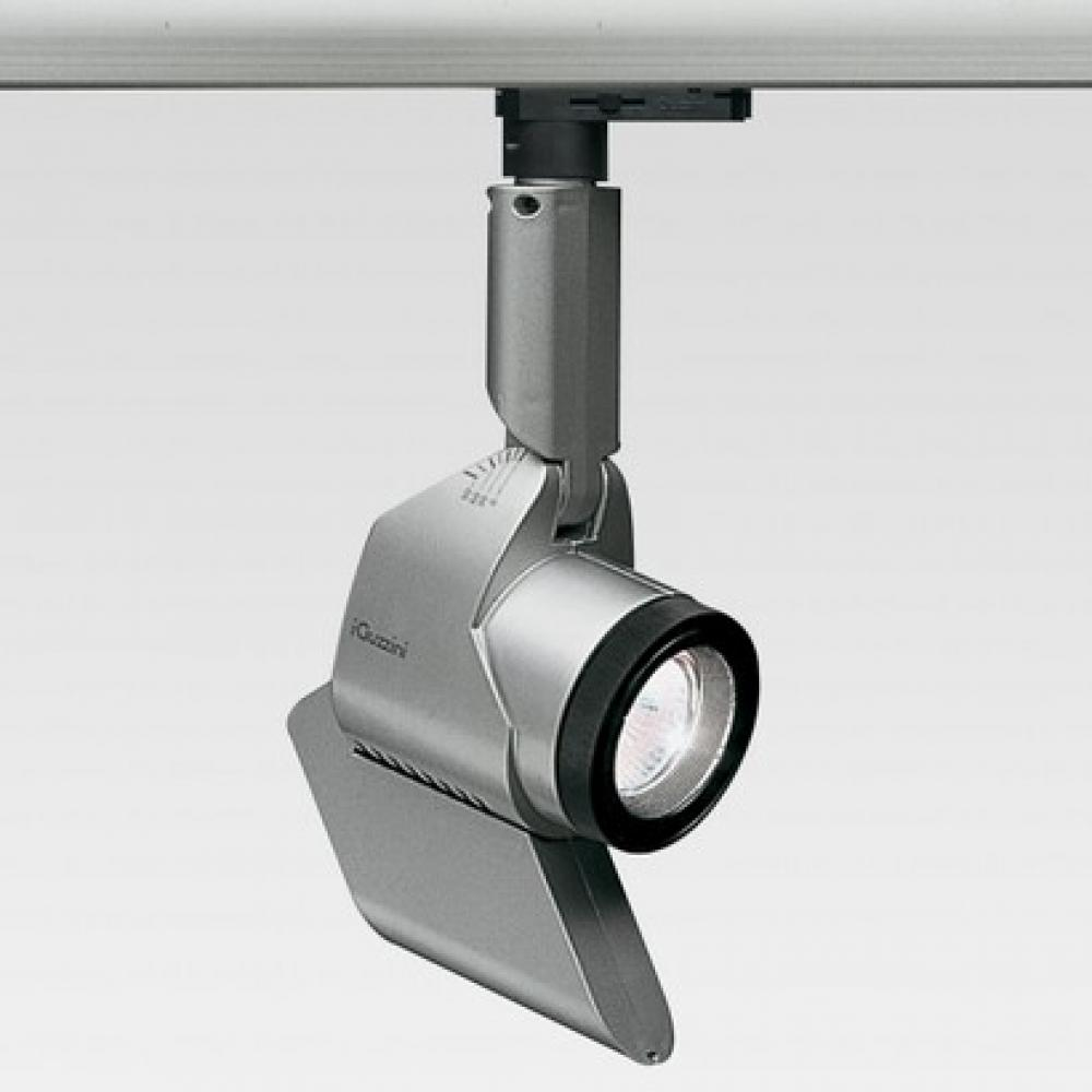 iguzzini proyector shuttle con adaptador y dimmer l mparas de dise o. Black Bedroom Furniture Sets. Home Design Ideas