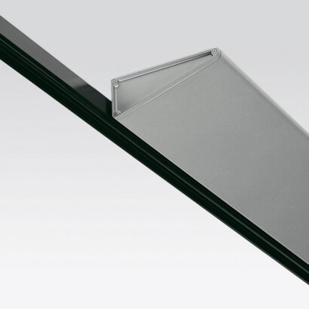 iguzzini luminary i24 single light indirect ra l l mparas de dise o. Black Bedroom Furniture Sets. Home Design Ideas