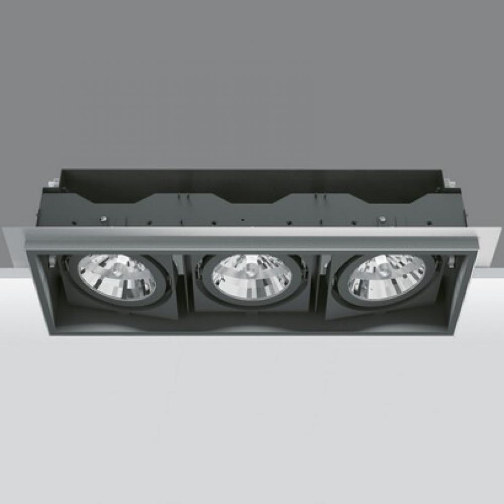 iguzzini deep minimal recessed adjustable of 3 l mparas de dise o. Black Bedroom Furniture Sets. Home Design Ideas