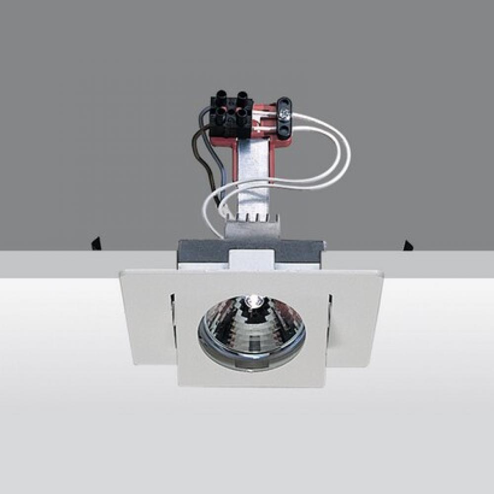iguzzini laser recessed 50w 12v qr cbc 51 l mparas de dise o. Black Bedroom Furniture Sets. Home Design Ideas