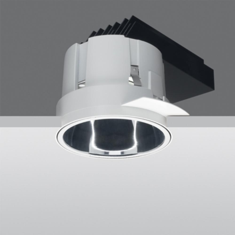 iguzzini reflex professional fissas minimal45w l mparas de dise o. Black Bedroom Furniture Sets. Home Design Ideas