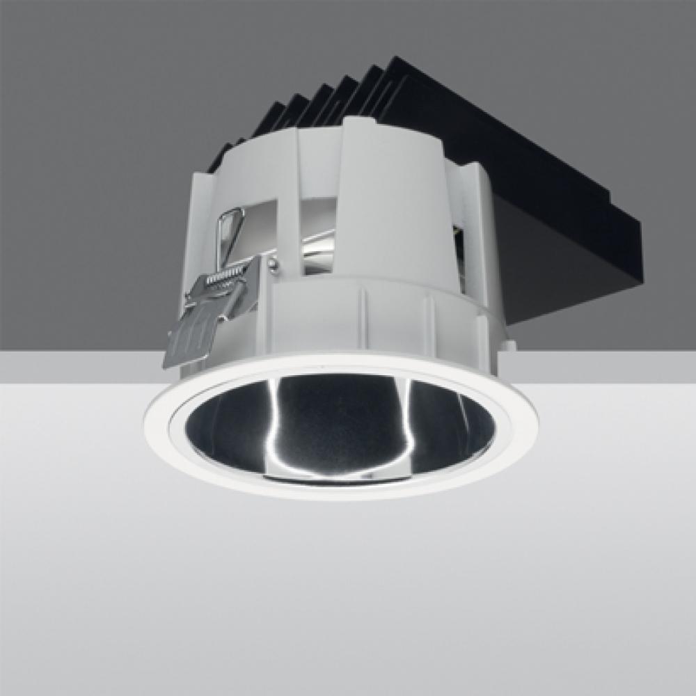 iguzzini reflex professional fissas frame 29w led l mparas de dise o. Black Bedroom Furniture Sets. Home Design Ideas