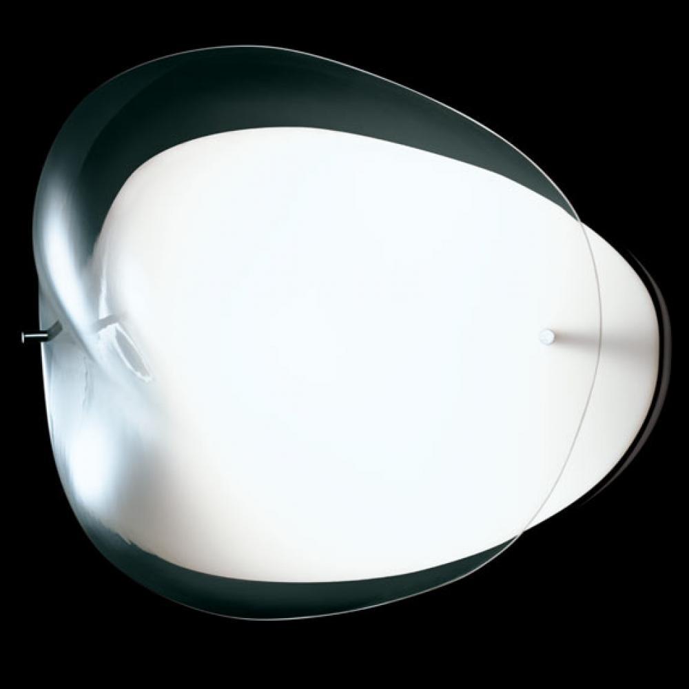 Kundalini Morphie Wall Lamp Plex white (plug USA) 027933BIUS