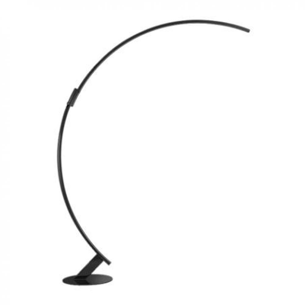 Kyudo Floor Lamp by Kundalini (With