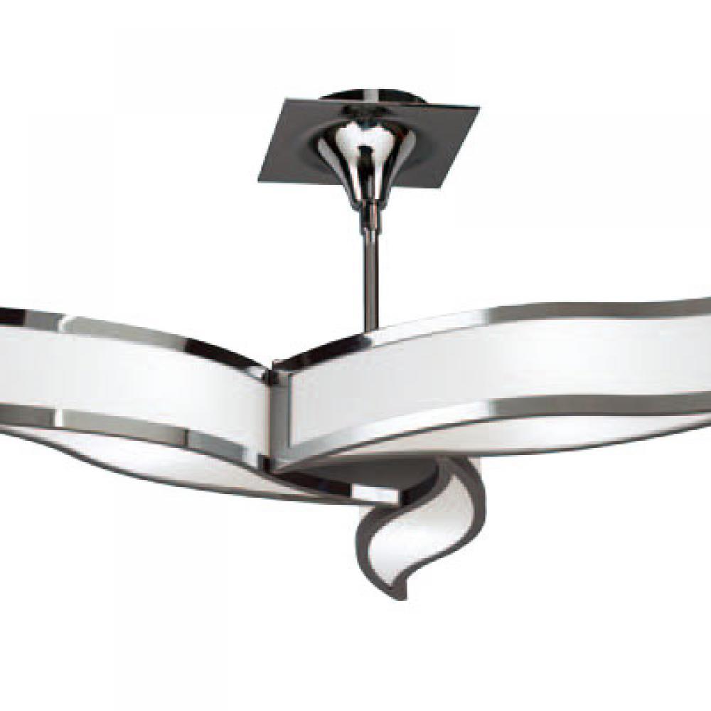 Mantra Sintesys Lamp plafón/Semiceiling lamp 0665 ...
