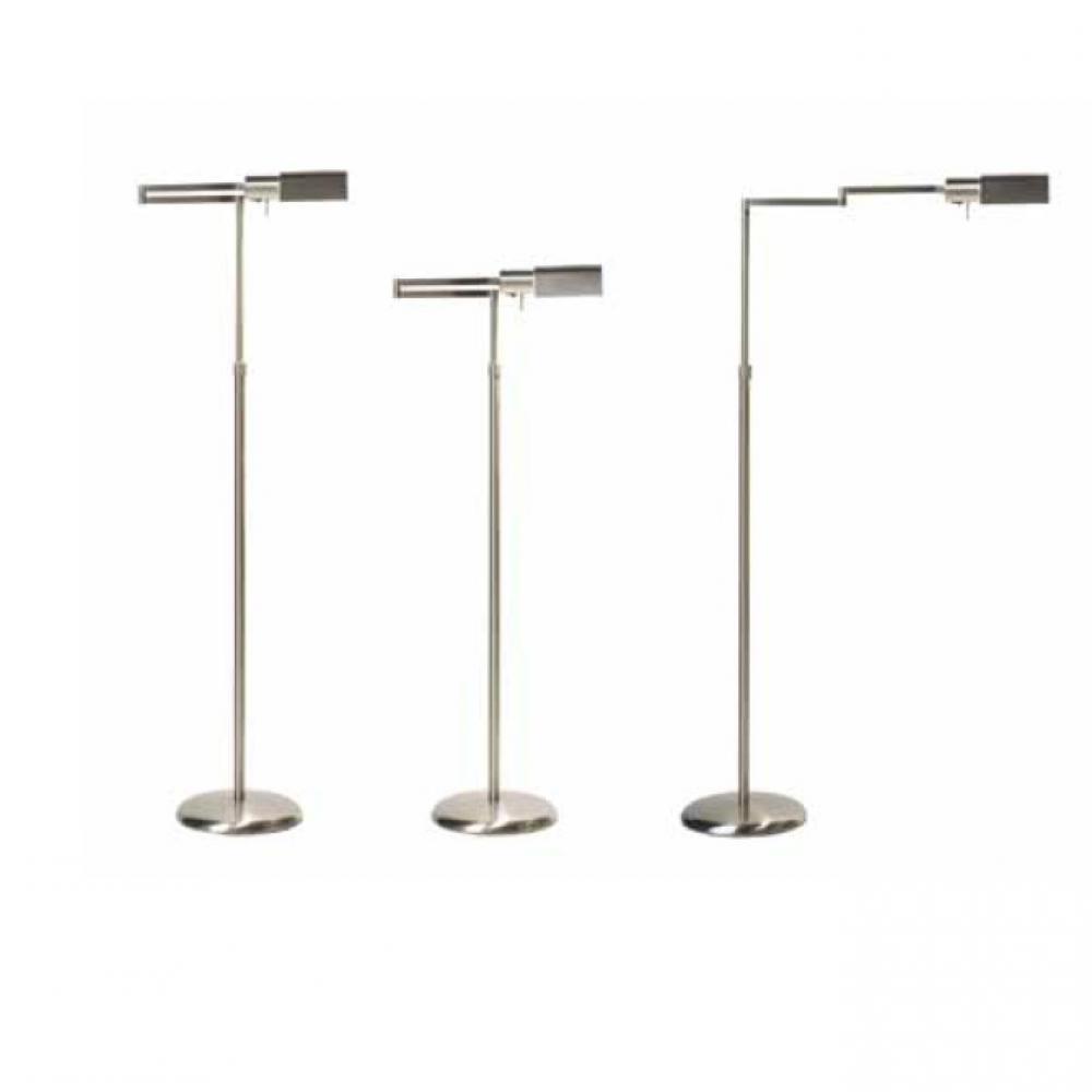 Milan iluminacion elea l mpara de pie articulada e27 4804 - Iluminacion de pie ...