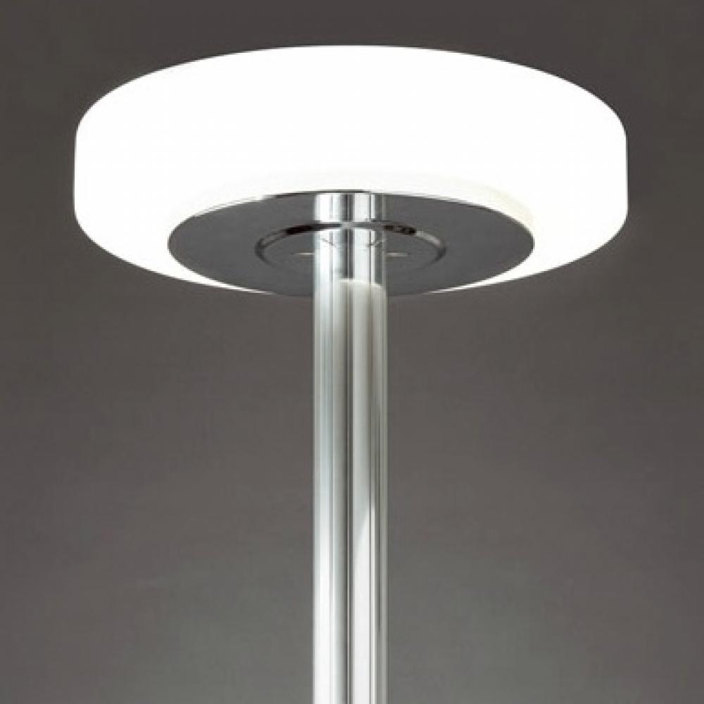 Milan iluminacion rondo l mpara de pie 170cm g9 4x42w 6135 - Iluminacion lamparas de pie ...