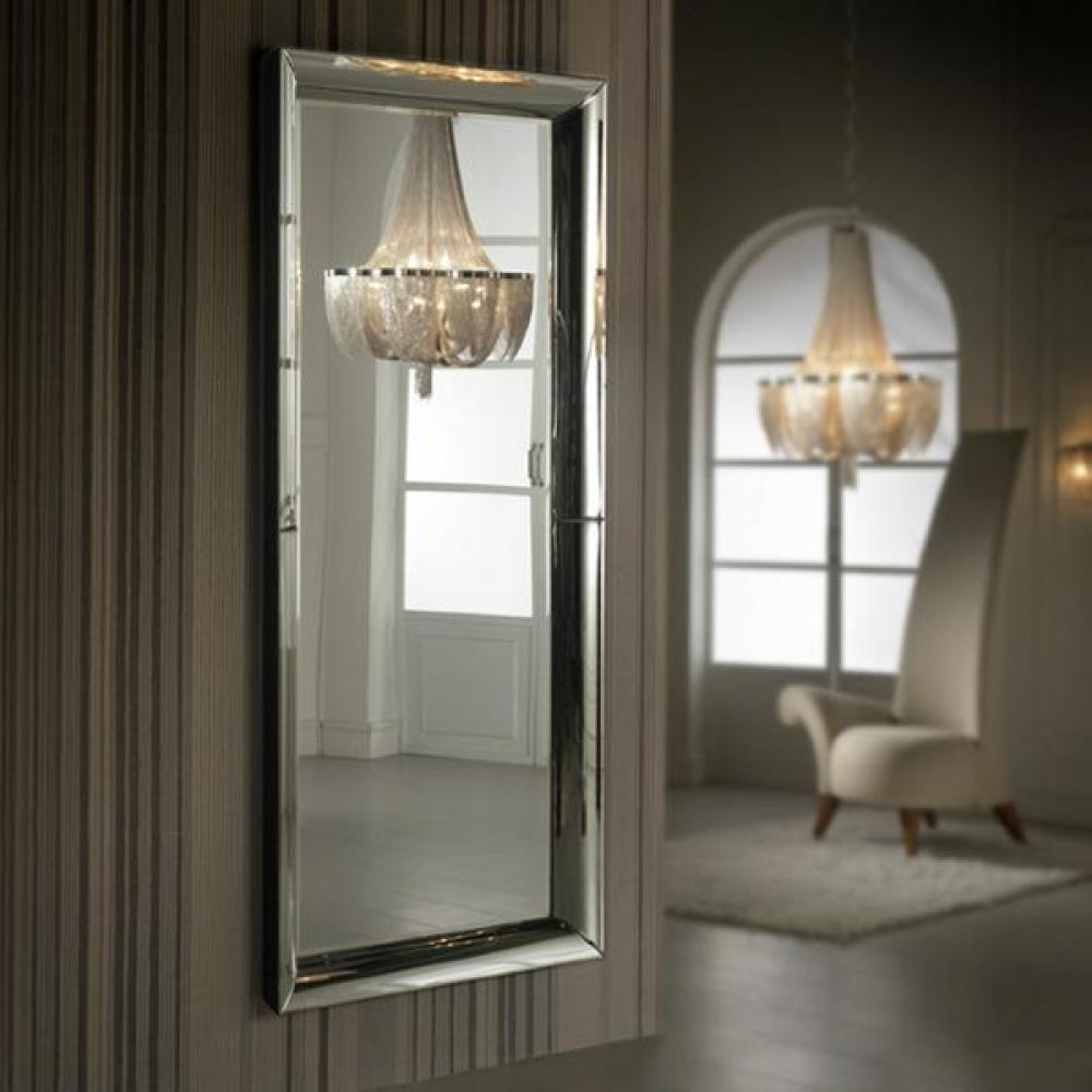 Schuller irina espejo 200x90 651320 l mparas de dise o for Lamparas para espejos