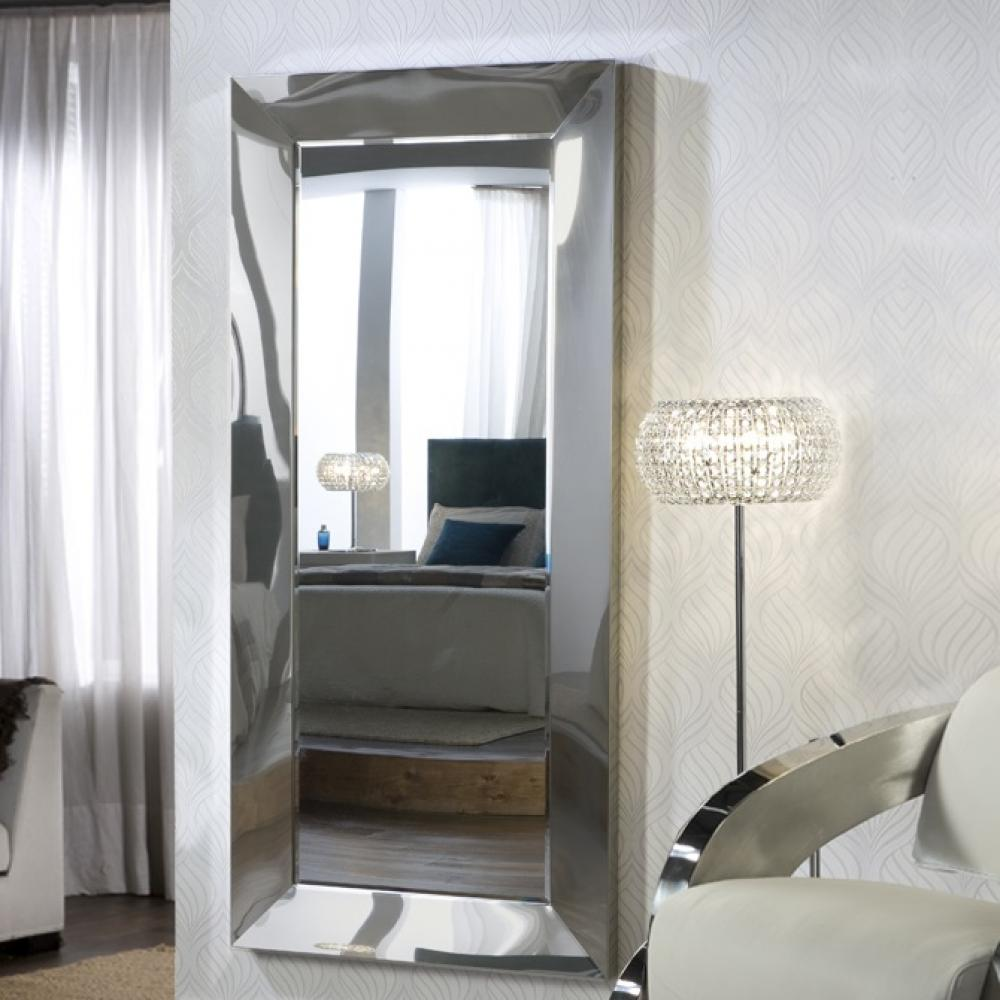 Schuller amberes espejo 90x190x7cm espejo 793829 - Lamparas para espejos ...