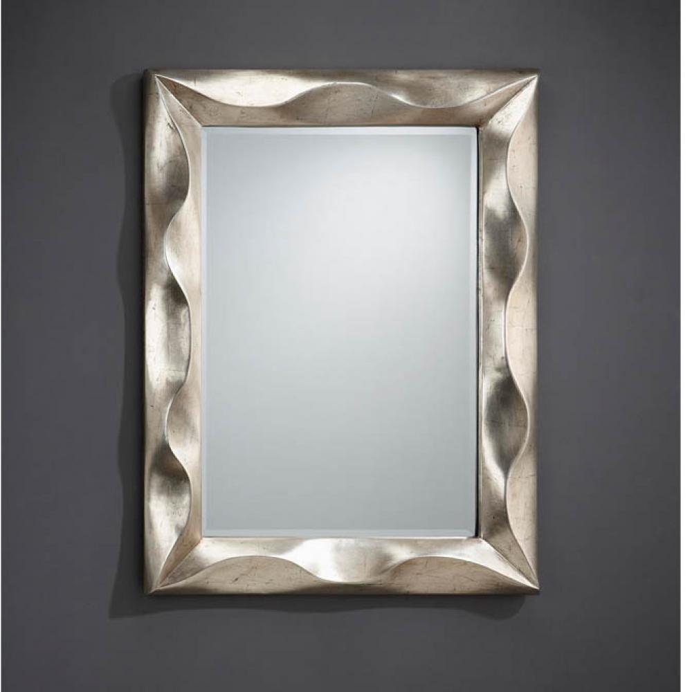 Schuller alboran espejo rectangular marco 313613 for Espejo rectangular con marco