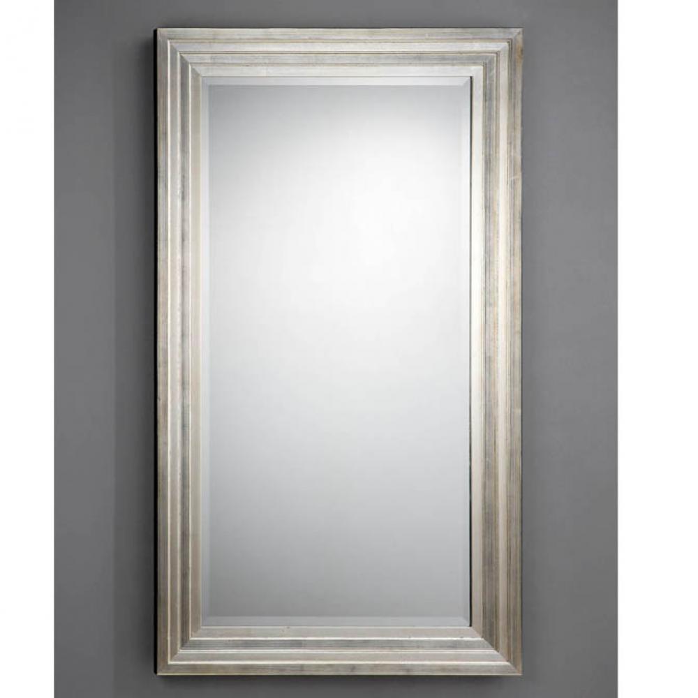 Schuller lineal espejo rectangular 90x160cm 314029 for Espejo rectangular
