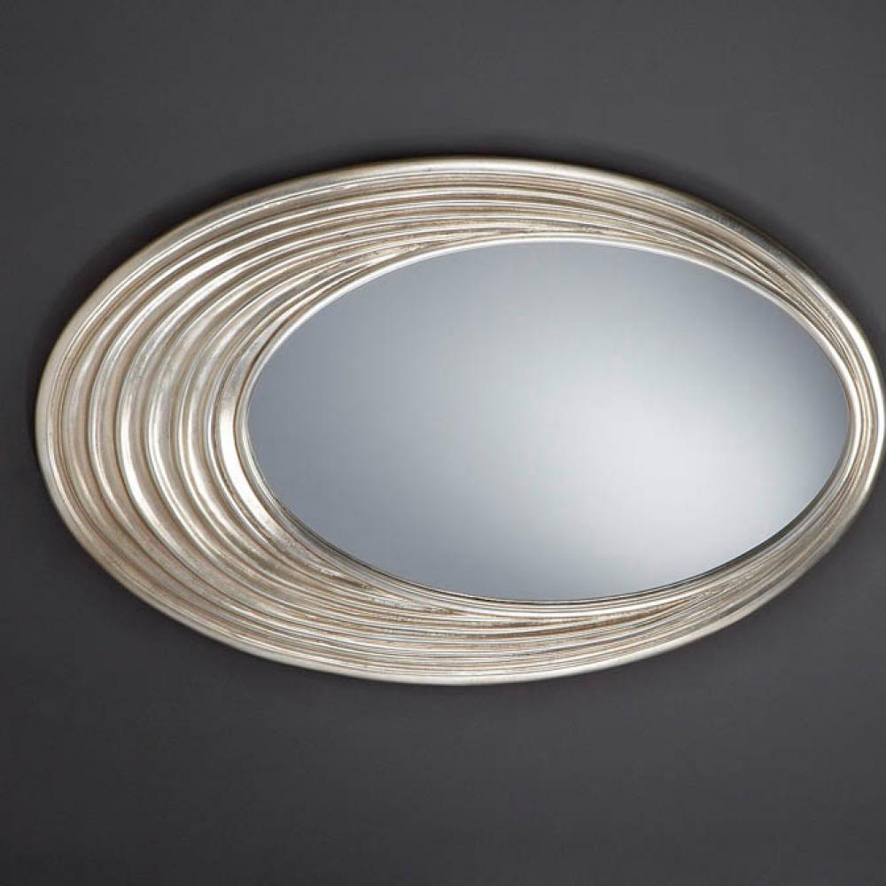 Schuller aros espejo oval 314818 l mparas de dise o - Lamparas para espejos ...
