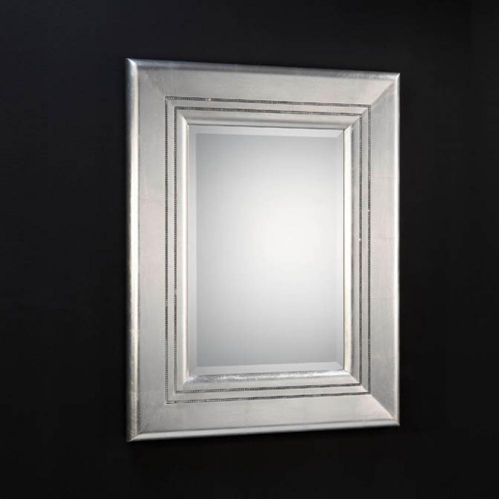 Schuller luxury espejo rectangular peque o pan 71402485 for Espejo rectangular