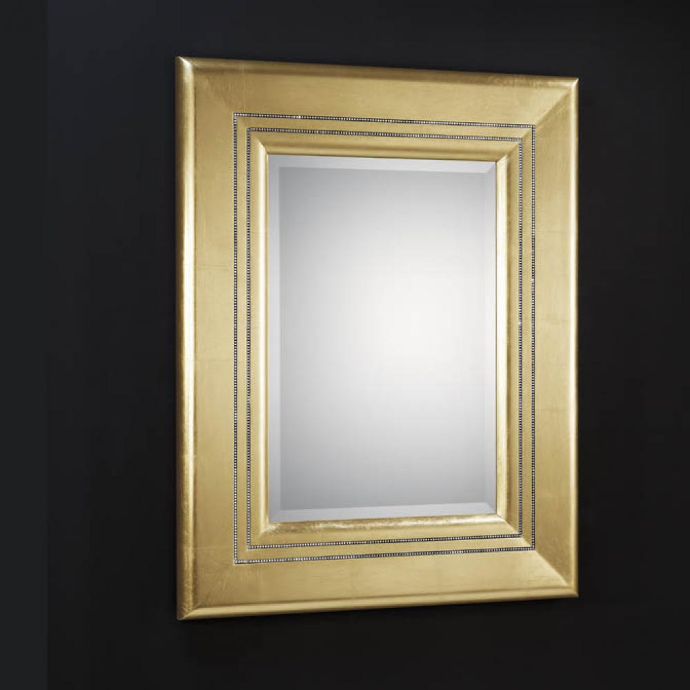 Schuller luxury espejo rectangular peque o pan 71402473 for Espejo rectangular