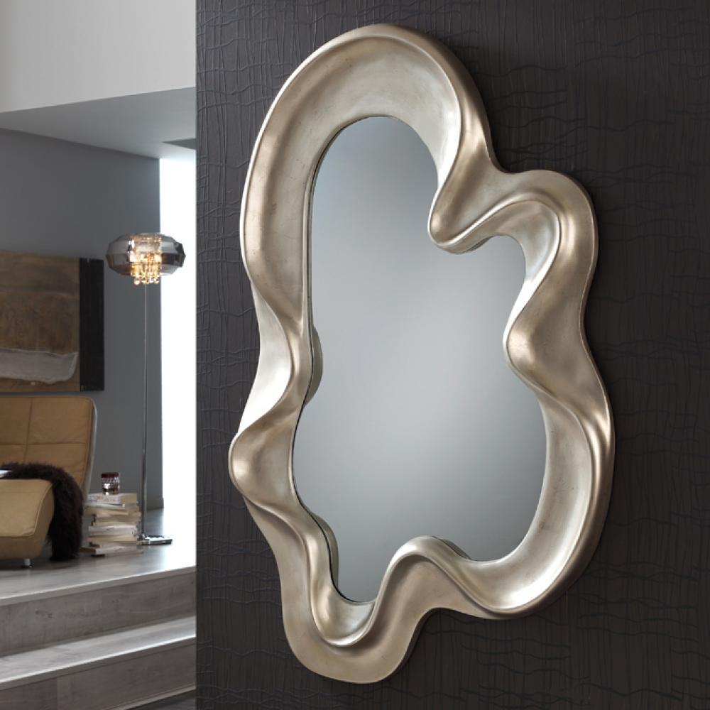 Schuller orion miroir argent 795024 for Schuller miroir