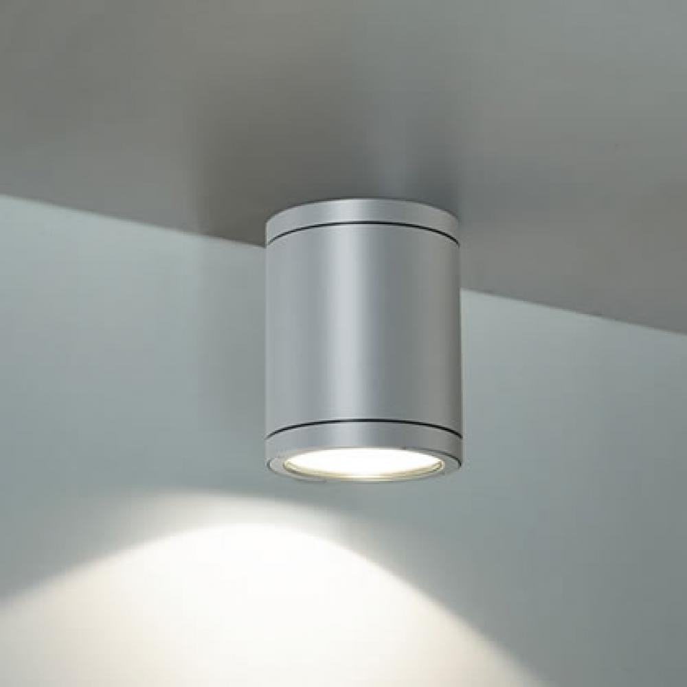 Simes Megaslot Downlight HIT CRI 150w gris S.3929.24 - Lámparas de diseño