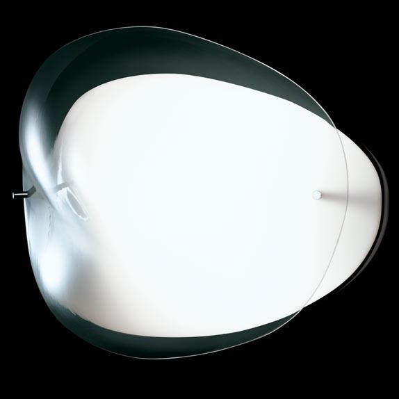 Kundalini Morphie Wall Lamp Plex White Plug Usa 027933bius Lamparas De Diseno Acquista subito il prodotto o contattaci al numero verde per maggiori informazioni. design lamps buy lamps