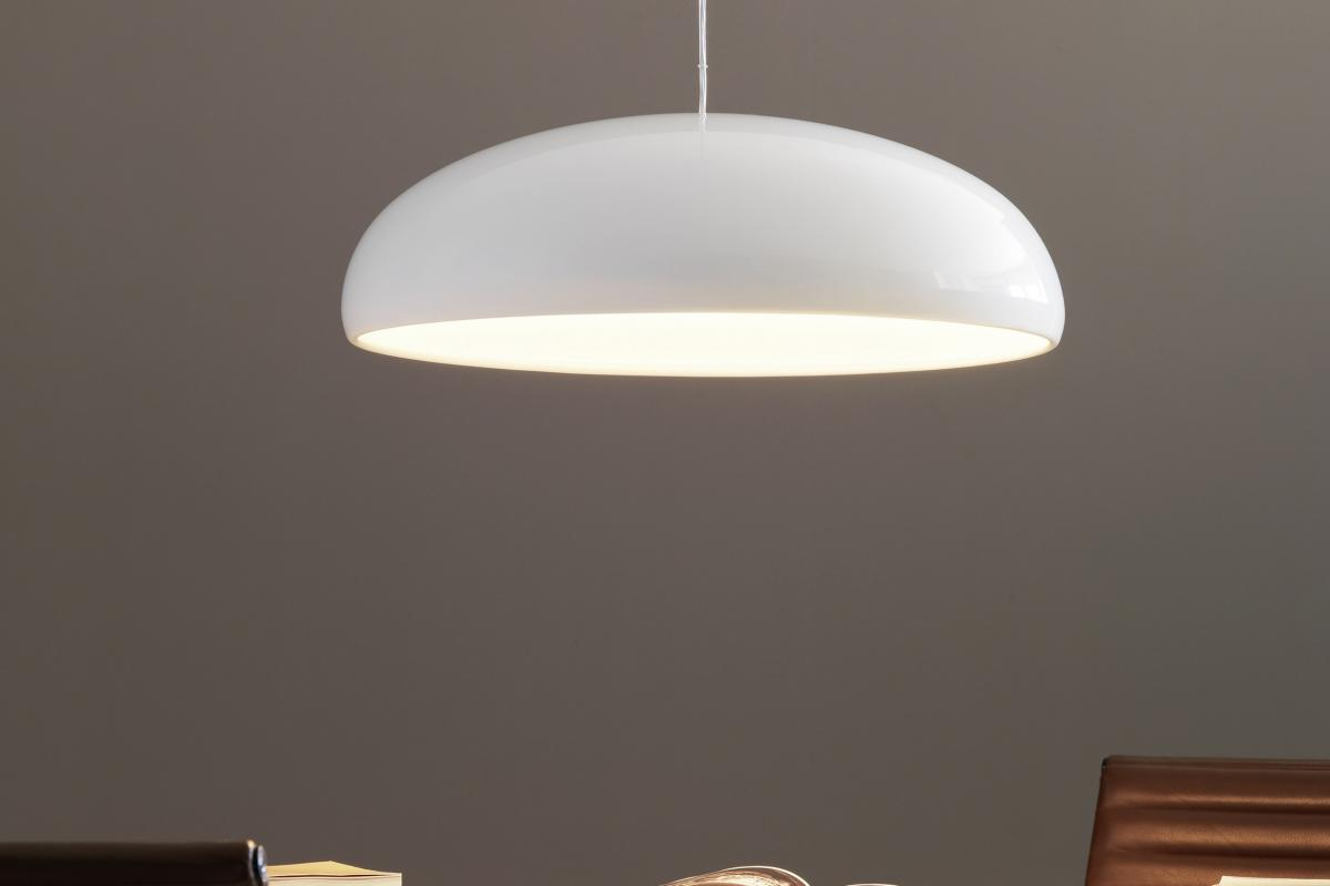 Lampade A Sospensione Led : Fontana arte pangen lampada lampada a sospensione led r