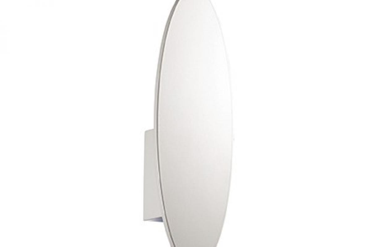Ideal lux obi applique ap1 alluminio 90320 lámparas de diseño
