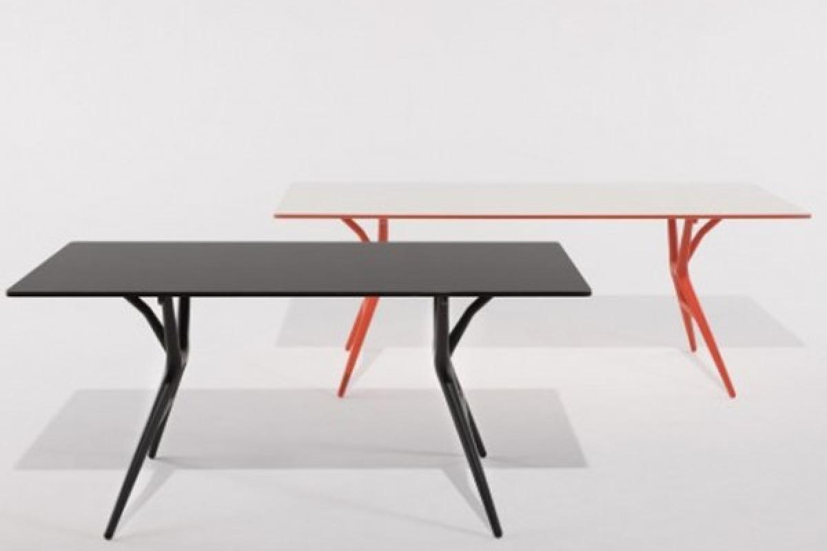 Tavolo Di Ufficio : Kartell spoon table tavolo di ufficio plegable lámparas de