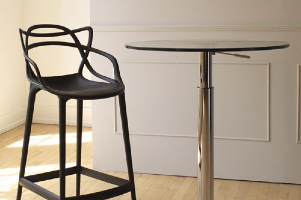 Kartell masters stool sgabello cm lámparas de diseño