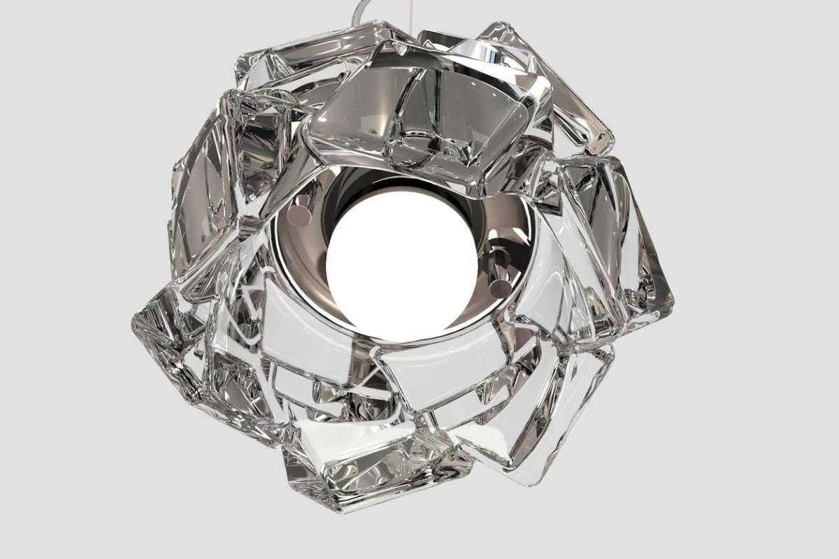 Mantra Artic Lamp Linear 4l 4xg9 33w Chrome 3950