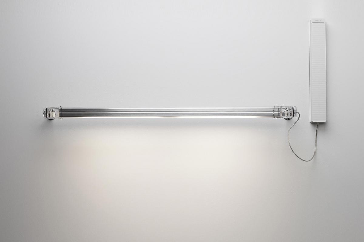 Marset luce al neon nl a applique individuale a lámparas