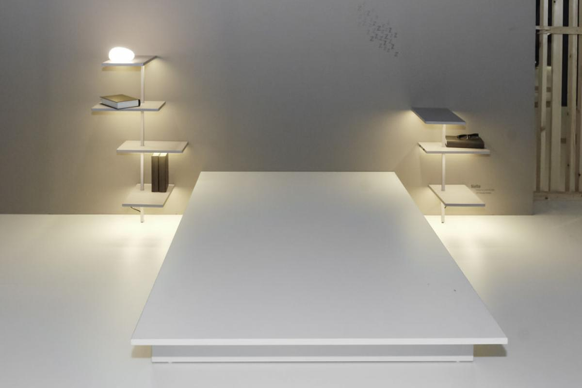 Vibia suite applique con luce di lettura 6046 14 lámparas de diseño