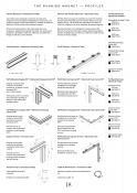 Catálogo Architectural 2014