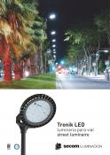 Catálogo Tronik 2014