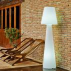 Lola 165 Floor Lamp Outdoor light fría 45x165cm