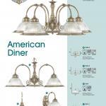 American Diner 9345 5