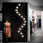 LAMPARA 14L LED ·SPHERE· Ø51