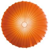 Muse (Accessory) Fabric for Pendant Lamp orange