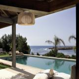 Fora - (Solo Structure) Wall Lamp Outdoor without lampshade E27 2